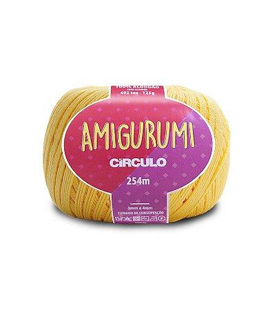 AMIGURUMI - COR 1317