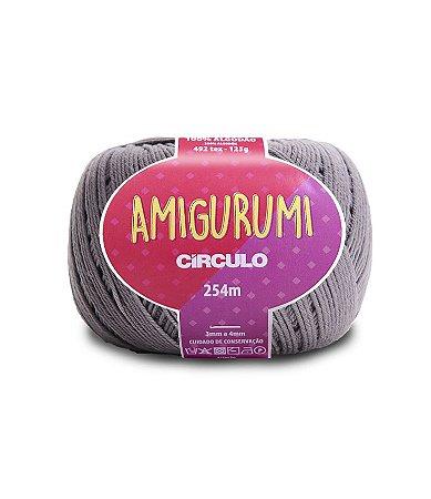 AMIGURUMI - COR 8797