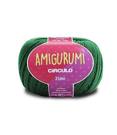 AMIGURUMI - COR 5767