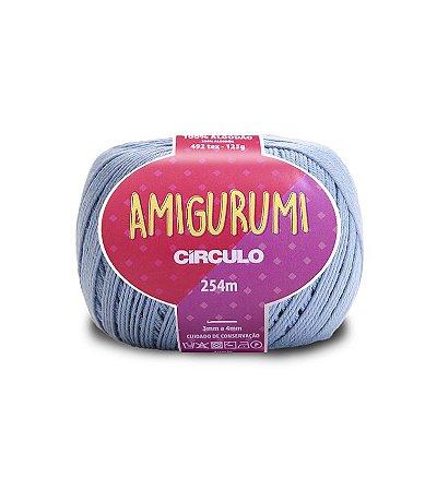 AMIGURUMI - COR 2927