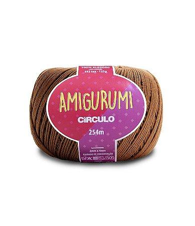 AMIGURUMI - COR 7220