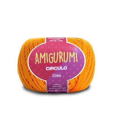 AMIGURUMI - COR 4131