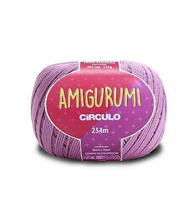 AMIGURUMI - COR 6161