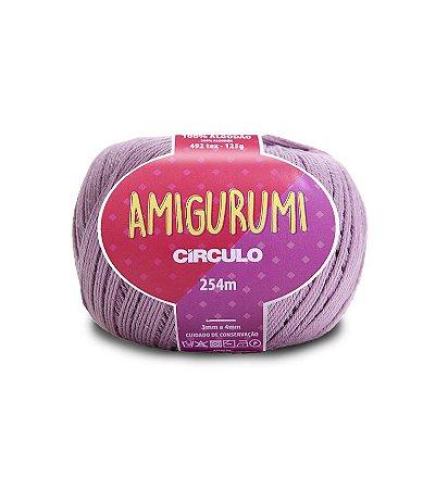 AMIGURUMI - COR 6802
