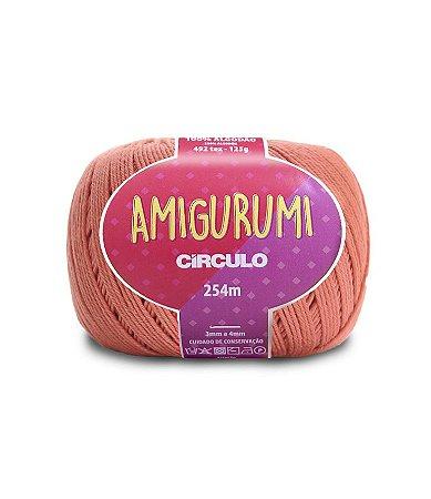 AMIGURUMI - COR 4093