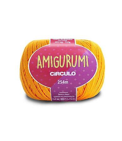 AMIGURUMI - COR 4146