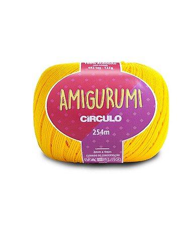 AMIGURUMI - COR 1289