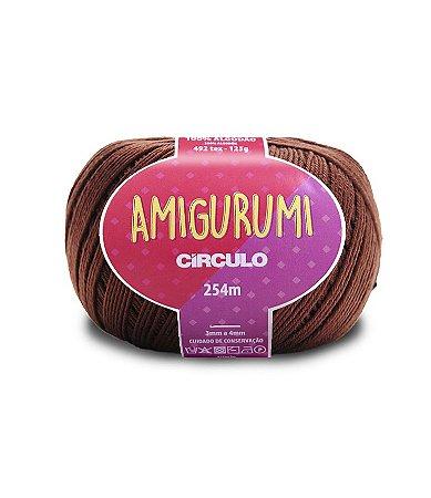 AMIGURUMI - COR 7569
