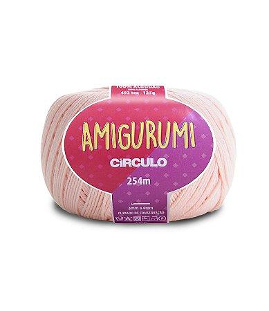 AMIGURUMI - COR 3148