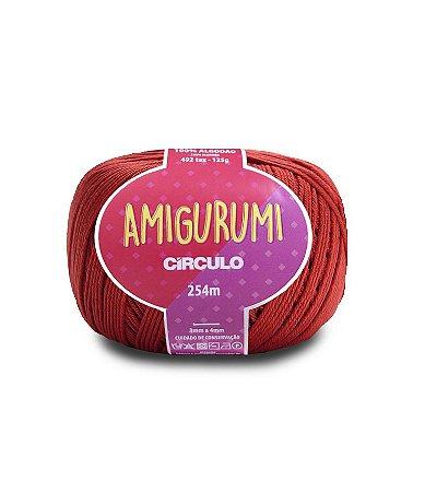 AMIGURUMI - COR 3583