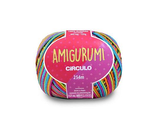 AMIGURUMI - COR 9278