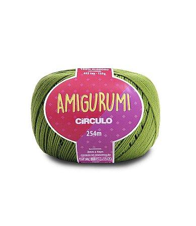 AMIGURUMI - COR 5203