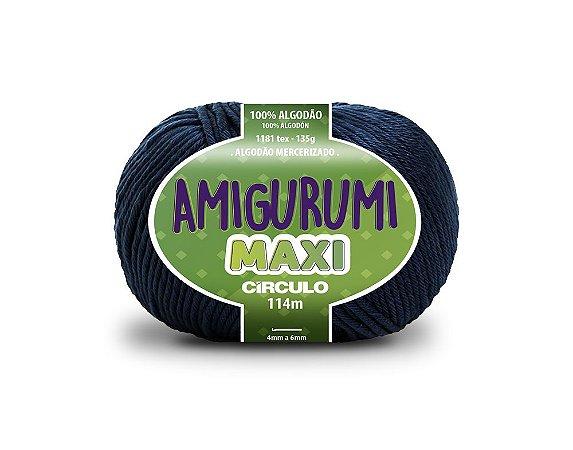 AMIGURUMI MAXI 135g - COR 5073