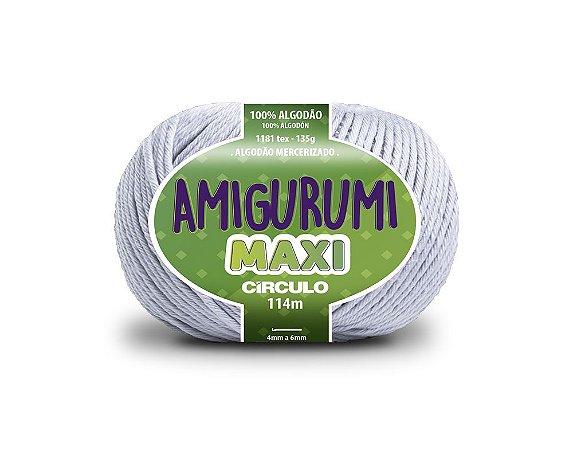 AMIGURUMI MAXI 135g - COR 8013