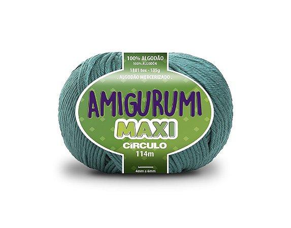 AMIGURUMI MAXI 135g - COR 5669