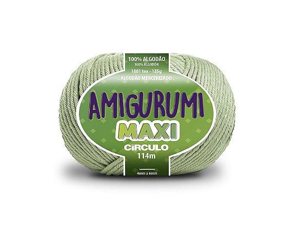 AMIGURUMI MAXI 135g - COR 5741