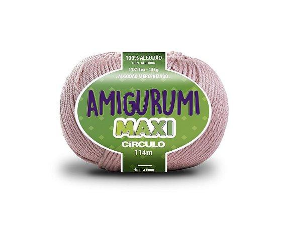 AMIGURUMI MAXI 135g - COR 3046