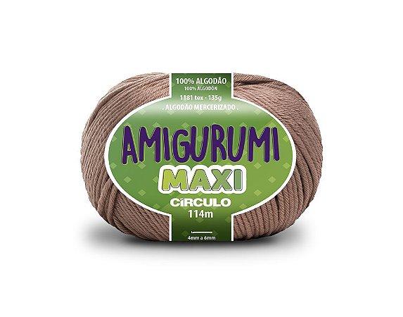 AMIGURUMI MAXI 135g - COR 4094