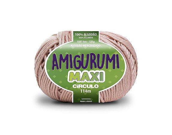 AMIGURUMI MAXI 135g - COR 4092