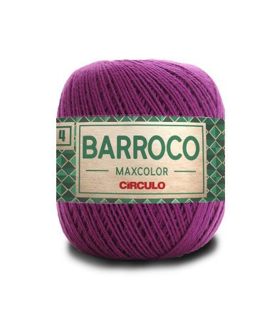 BARROCO MAXCOLOR 4/4 - COR 6375