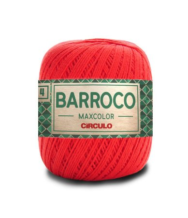 BARROCO MAXCOLOR 4/4 - COR 3524