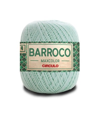 BARROCO MAXCOLOR 4/4 - COR 2204