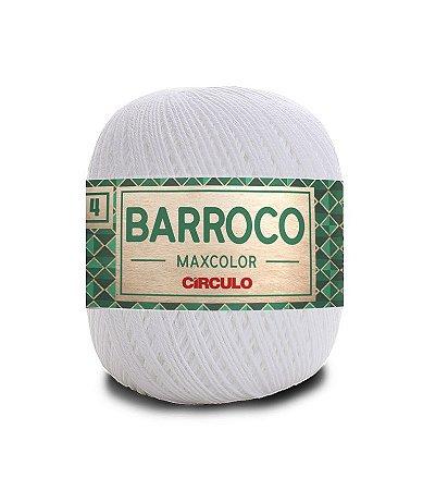 BARROCO MAXCOLOR 4/4 - COR 8001