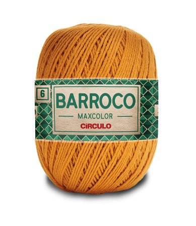 BARROCO MAXCOLOR 4/6 - COR 7207