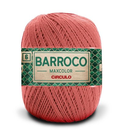BARROCO MAXCOLOR 4/6 - COR 4004