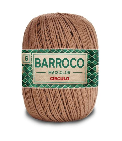 BARROCO MAXCOLOR 4/6 - COR 7603