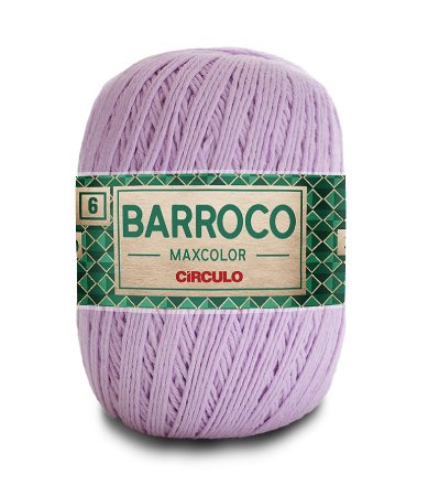 BARROCO MAXCOLOR 4/6 - COR 6006
