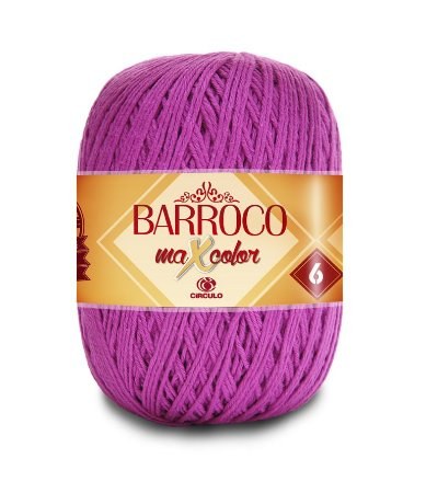 BARROCO MAXCOLOR 4/6 - COR 6214