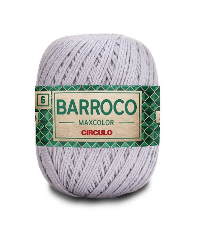 BARROCO MAXCOLOR 4/6 - COR 8088
