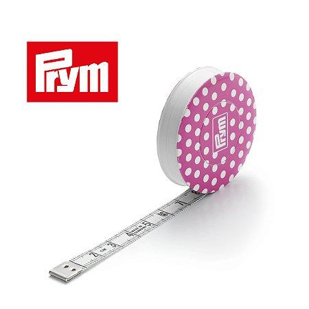 FITA METRICA PINK PRYM LOVE 150cm