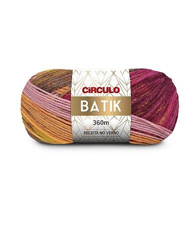 BATIK - COR 9458