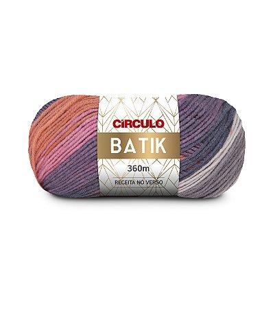 BATIK - COR 9775