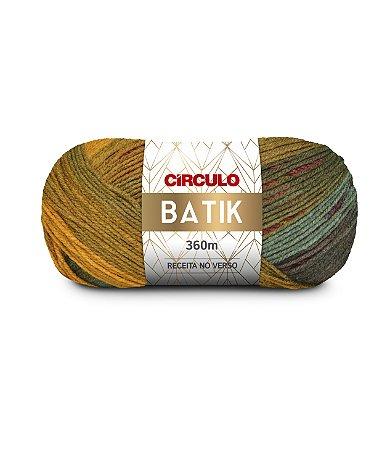 BATIK - COR 9476
