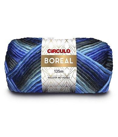 BOREAL - COR 9556