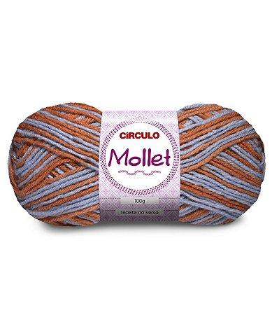 MOLLET 100g - COR 9699
