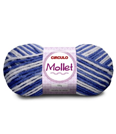 MOLLET 100g - COR 9641
