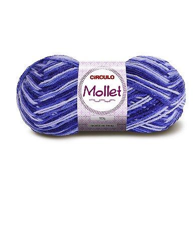 MOLLET 100g - COR 9563