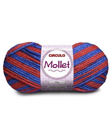 MOLLET 100g - COR 9542