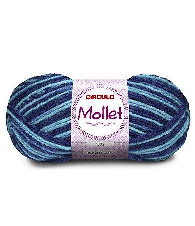 MOLLET 100g - COR 9533