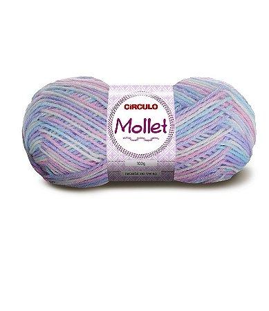 MOLLET 100g - COR 9490