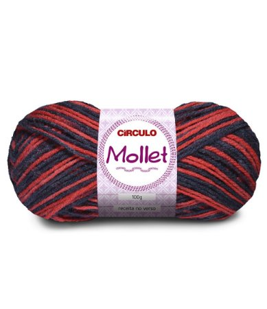 MOLLET 100g - COR 9463