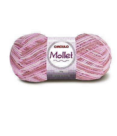MOLLET 100g - COR 9373