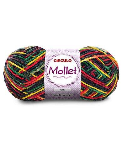 MOLLET 100g - COR 9294