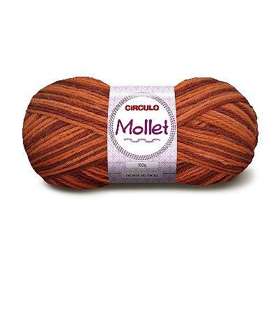 MOLLET 100g - COR 9223