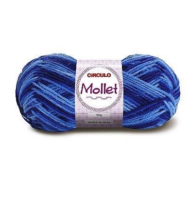 MOLLET 100g - COR 9172