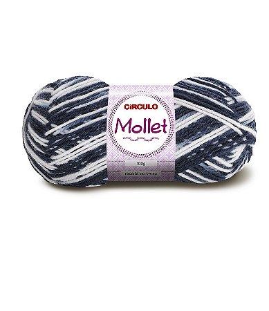 MOLLET 100g - COR 9016
